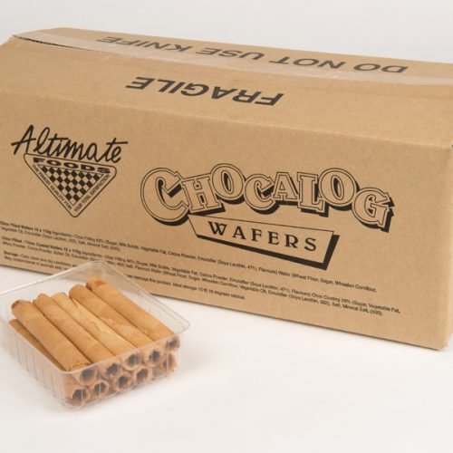 Poco Wafer Sticks
